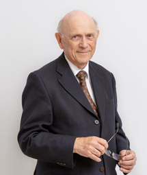 Honorary Research Fellow Helmut Koziol