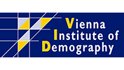 Logo Vienna Institute of Demography