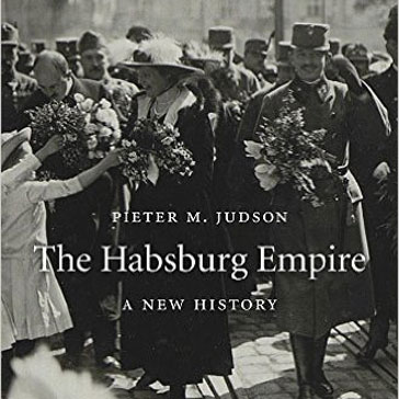 The Habsubrg Empire (Cover). Bild: Harvard University Press