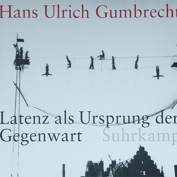 Coverbild © Suhrkamp