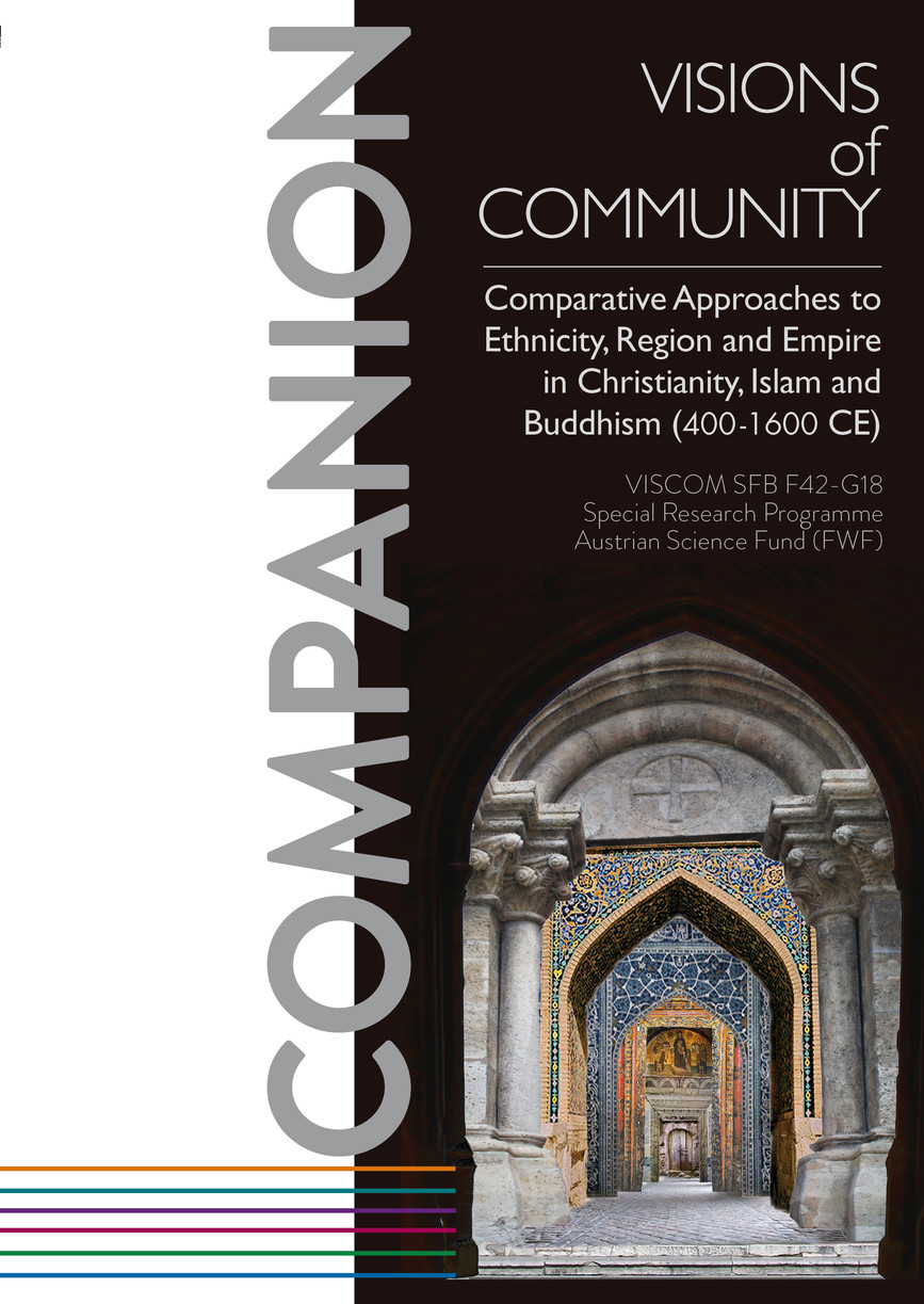 Visions Of Community 2015 Federation >> Visions Of Community