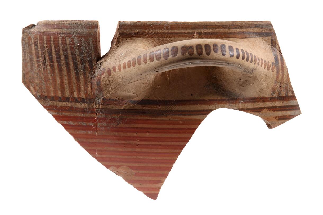 dating keramik fragmenter