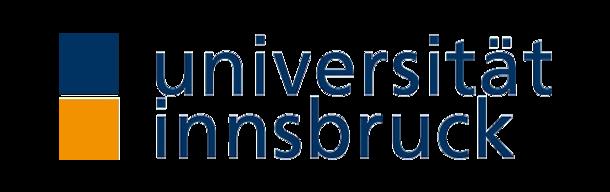 Uni Innsbruck Logo