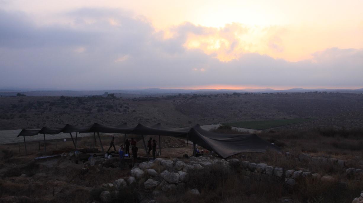 Juwelische Datierung in Israel