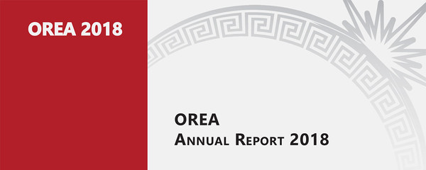 OREA Annual Report 2018