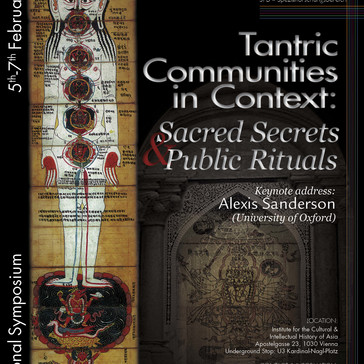 TANTRIC COMMUNITIES IN CONTEXT