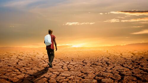 Klimaflucht