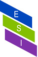 Logo of the Erich Schmid Institute for Materials Science