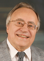 Wolfgang Riehle