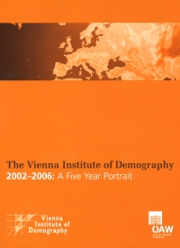 © - Vienna Institute of Demography