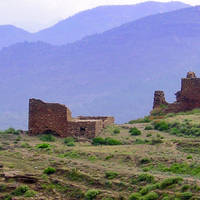Kotah, Lower Swat: a tower-houses complex (7th-10th cent. CE)