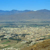 Mingora,  the modern-day capital city of Swat or ancient Mengjieli, the capital of Uddiyana